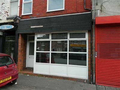 Reddish Lane,  Gorton,